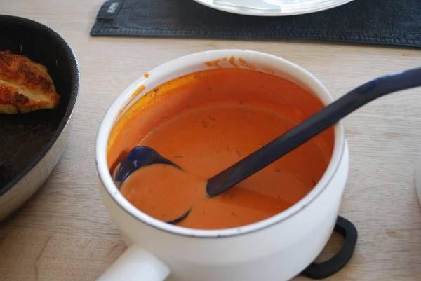 sauce jensen Thistedvej 106a