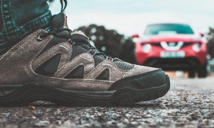 Sure sko, fy for en stank – Sådan behandler du dine sure sko