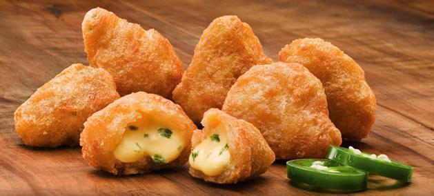 Mcdonalds Chili Cheese