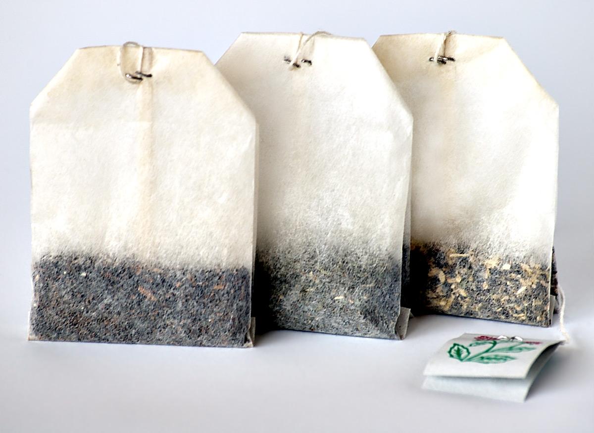 Genbrug dine brugte tebreve til kreative idéer og DIYs