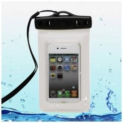 Vandtæt taske til telefon
