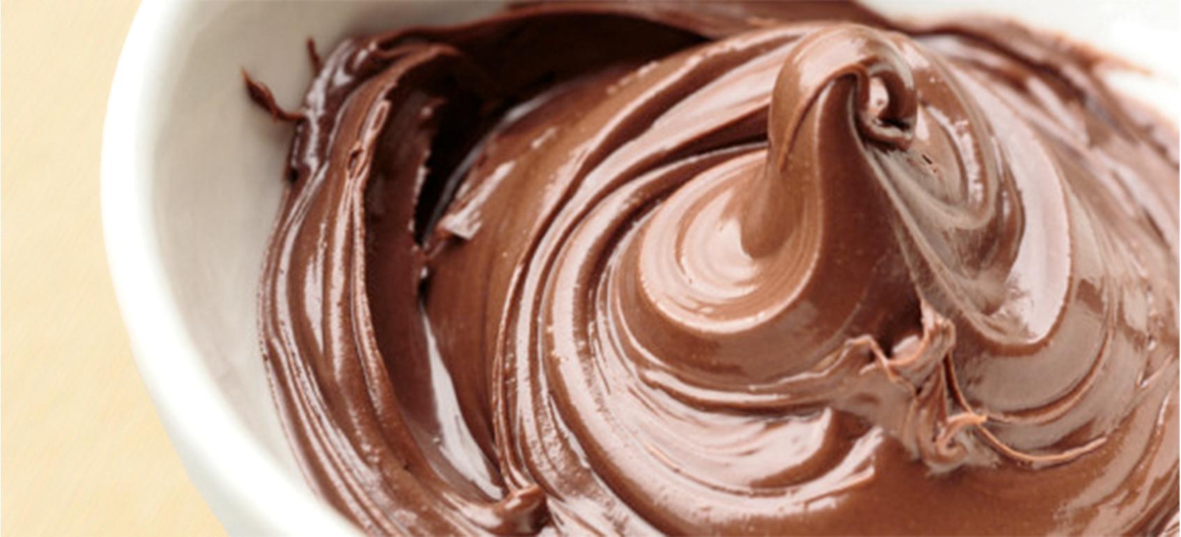Hjemmelavet Nutella – Opskrift på nutella