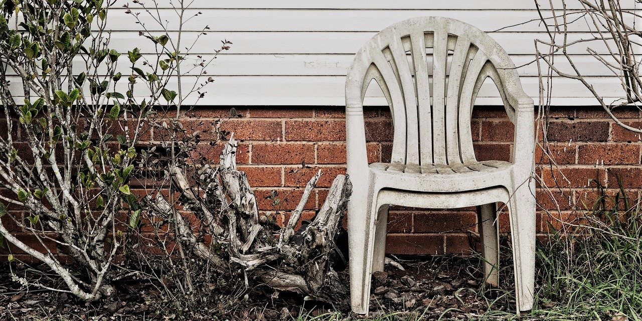 Højmoderne Rengøring af plastik havemøbler - Sådan får du snavs væk! Hoo.dk JX-72